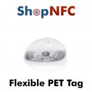 Etiqueta NFC flexible NTAG213 en PET 22mm
