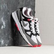 Nike Air Span II Black/ Dust-Solar Red-White
