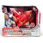 Powerglide - Takara Transformers Universe / Classics