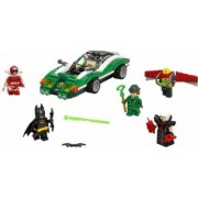 Gækkerens gåderacerbil (LEGO 70903 Batman The Movie)