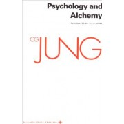 Collected Works of C.G. Jung Volume 12 Psychology and Alchemy