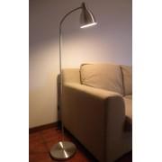 Lampa inalta - lampadar - din aluminiu -