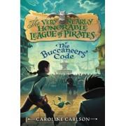 The Buccaneers' Code, Paperback