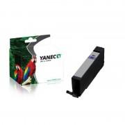 Yanec Canon CLI-581PB XXL Foto Blauw (Yanec)