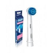 Procter & Gamble Oral-B Testine Di Ricambio Spazzolino Elettrico Sensitive Ebs17-3