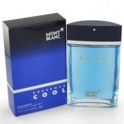 Mont Blanc Presence Cool Eau De Toilette Spray 2.5 oz / 73.93 mL Men's Fragrance 413308