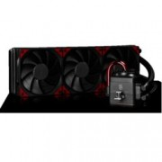 Водно охлаждане за процесор DeepCool CAPTAIN 360 EX, съвместимост с Intel Socket 150W LGA-2011-V3/LGA2011/LGA1366/LGA1156/LGA1155/LGA1151/LGA1150, AMD Socket 220W FM2+/FM2/FM1/AM3+/AM3/AM2+/AM2