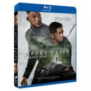 After Earth Blu-ray 4K