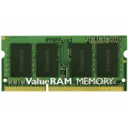 Kingston ValueRAM KVR16S11/8 8 GB DDR3-RAM Laptop-werkgeheugen module 1600 MHz 1 x 8 GB