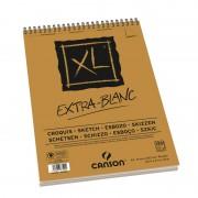 Canson blok XL Extra - Blanc A4