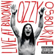 Sony Music Ozzy Osbourne - Live at Budokan - CD
