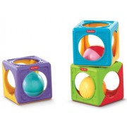 Fisher-Price Easy Stack 'N Sounds Blocks