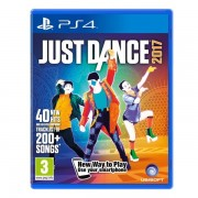 Just Dance 2017 PS4 Game
