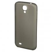 SAMSUNG S4 maska za telefon HAMA plastična, crna 122864