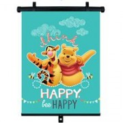 Parasolar Auto Retractabil Winnie The Pooh Seven Sv9319