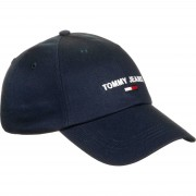 Tommy Jeans Cap blau One Size