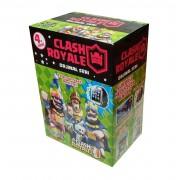 Clash Royale seria 4 cartonase 400 de bucati