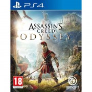 Assassin's Creed Odyssey PS4 Game