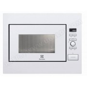 ELECTROLUX Micro ondes Encastrable EMS26004OW
