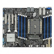 MB Asus Z11PA-U12/10G-2S, LGA 3647, ATX, 12x DDR4, Intel C621, S3 13x, LAN 2x, VGA, 36mj