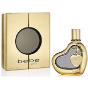 Bebe Gold Women Eau De Parfum Spray 1.7 Ounce