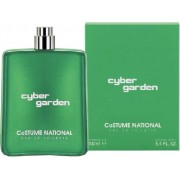 Costume National Cyber Garden Eau De Toilette 100 Ml Spray (8034041521295)