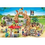 Playmobil City Life - Zoo, Gradina Zoologica