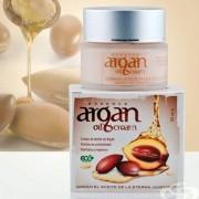 Argán olaj krém
