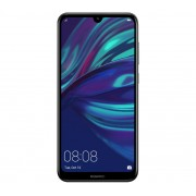 Huawei Y7 2019, Dual SIM, 32GB, Midnight Black