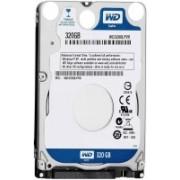 WD Sata Premium Quality 320 GB Laptop Internal Hard Disk Drive (High Performance Storage Device)