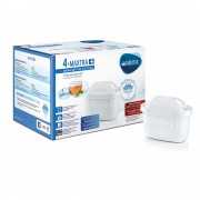 Brita Maxtra+ Waterfilter 4-Pack