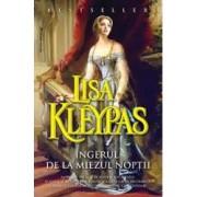 Ingerul de la miezul noptii - Lisa Kleypas