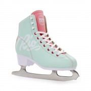Patine Rio Roller Script teal/coral