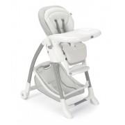 CAM stolac za hranjenje Gusto, sivi