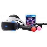 Sony PlayStation VR Worlds Bundle [Discontinued] PlayStation 4 Standard Edition