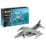 ModelSet Plane 63887 - BAe Harrier GR.7 (1: 144)