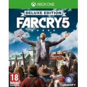 [Xbox ONE] Far Cry 5