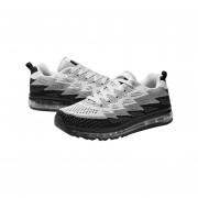 Hombres zapatos deportivos 833 informal Amortiguación Suela Air