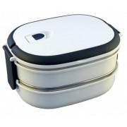 Eldom TM 150 Duo Lunchbox White