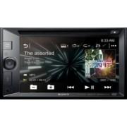 Player Auto Multimedia Sony XAVW651BT 2DIN 6.2inch BT USB Aux-in DVD