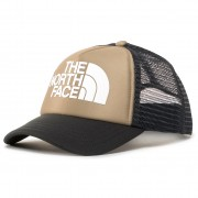 Шапка с козирка THE NORTH FACE - Youth Logo Trucker NF0A3SIIQ63 Kelptan/Asphlgy