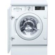 Siemens WI14W500GB iQ700 Integrated Washing Machine - White