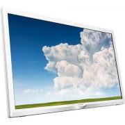Philips 24PHS4354/12 led-tv (60 cm / (24 inch), Full HD - 194.05 - wit
