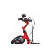 Bicicleta Aro 16 Vr 600 Verden Vermelha