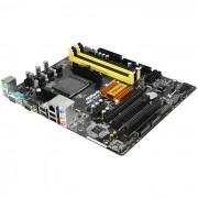MB, ASRock N68C-GS4 FX /GF7025/ DDR2+DDR3/ AM3+