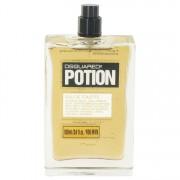 Dsquared2 Potion Eau De Toilette Spray (Tester) 3.4 oz / 100.55 mL Men's Fragrance 517161