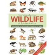 Wildlife of Southern Africa: A Field Guide to the Animals and Plants of the Region, Paperback/Vincent Carruthers