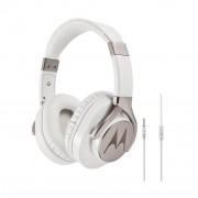 HEADPHONES, Motorola Binatone Pulse Max - слушалки за смартфони и мобилни устройства, Бял