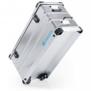 Zarges K 424 XC Mobil Box 120l 2. Federfallgriff