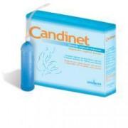 Uniderm farmaceutici srl Candinet Lavanda Vaginale 5 Flaconcini Uniderm Farmaceutici